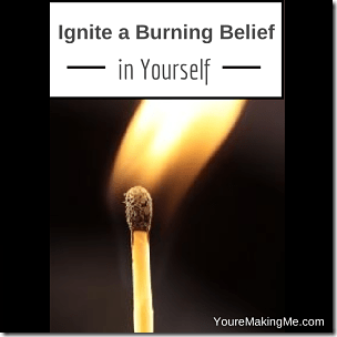 #1 Key to Success – Ignite a Burning Belief in Yourself – YMM #41