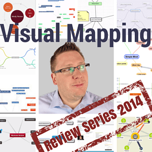 Visual Mapping Review Series