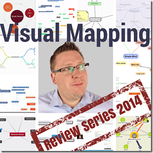 Visual Mapping Review Series 2014