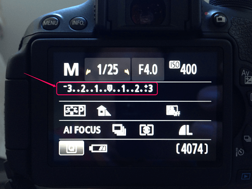 The 10 Second Tip That Got Me Using My DSLR Camera