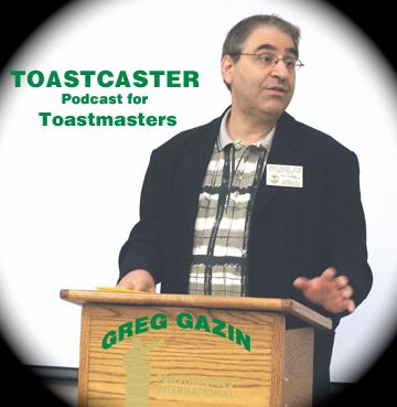 Interview: Doing a Content Audit – Kevin on Toastcaster Podcast